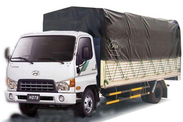 Top 10 dịch vụ thuê xe tải chở hàng Hà Nội chất lượng nhất hiện nay