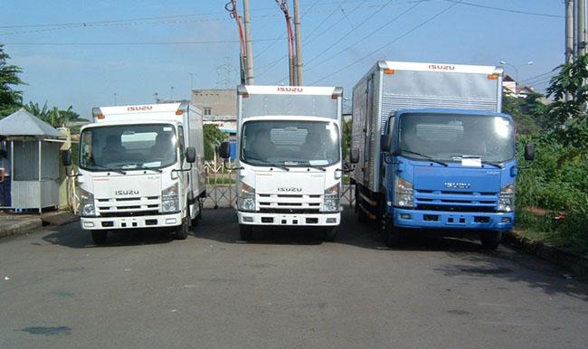 Công ty dịch vụ vận tải Huỳnh Gia